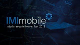 imimobile-imo-h1-results-november-2019-26-11-2019