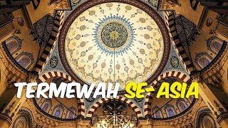 5 Fakta Menarik Masjid Tokyo Camii, Disebut Tempat Pernikahan Syahrini dan Reino Barrack