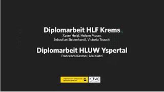 """Video: Wissen schaf[f]t Zukunft Preis 2020 - VWA/Diplomarbeit: """"Effects of psychoactive substances on the organs of fish"""" und """"Historische Aufarbeitung von Stalag XVII B"""""""