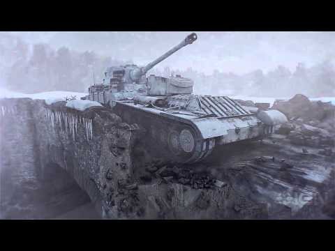Купить World of Tanks Random 7-10 lvl + почта+ подарки (коды) на SteamNinja.ru