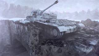 Купить World of Tanks Random 7-10 lvl + почта+ подарки (коды) на Origin-Sell.comm