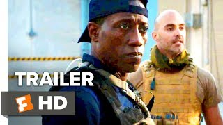 Trailer of Armed Response (2017)