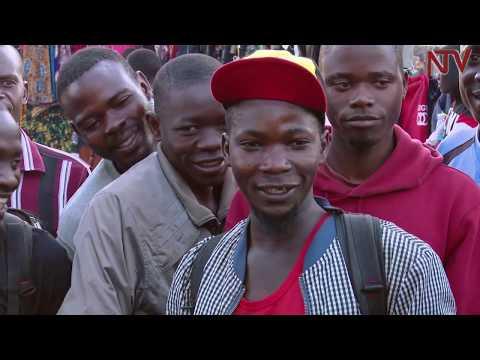 ZUNGULU: Abaagenze okulamaga e Namugongo bakyekoze