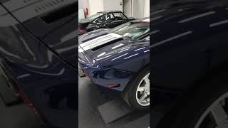 Ford GT GETTING DETAILED