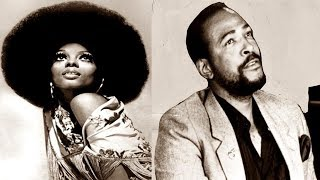 Diana Ross & Marvin Gaye - You Are Everything (Tradução)