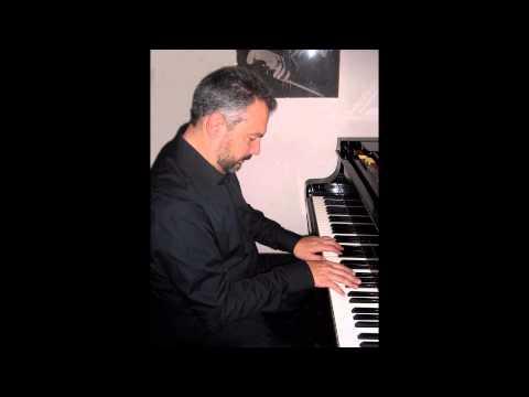 Enrico Stellini - F. Chopin - Ballata n°2 op.38 in Fa maggiore
