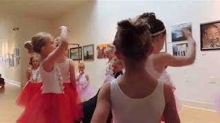 preview picture of video 'Ballet Recital 2013'