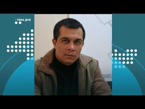 Кримінальна справа за відмову свідчити в суді | Ескендер Барієв | Тема дня