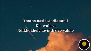 Ami Faku - Ungowami Lyrics