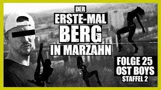 DER ERSTE MAL BERG IN MARZAHN   25. FOLGE   STAFFEL 2   OST BOYS