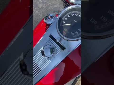 2000 Harley-Davidson FLHR ROAD KING in Greenbrier, Arkansas - Video 1