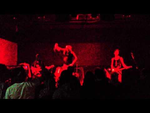 Intro/S.M.E.N.S.  - Angels On Eyelevel @ Mcslatys 3-1-13