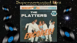 PLATTERS encores Side One