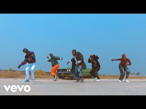 Yemi Alade - Kpirim (Dance Video) ft. Westsyde