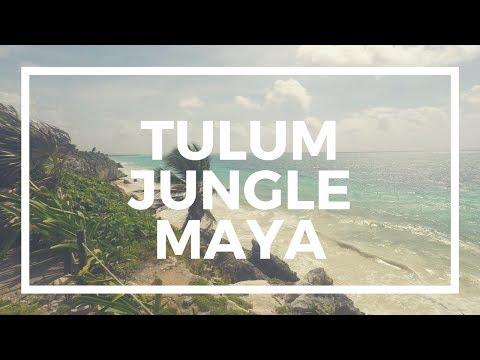 Tulum Jungle Maya | TUI Excursion | 2017 Vlog