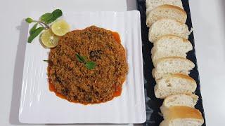 Mutton Kheema    Jaffar Bhai Delhi Darbar Style Kheema Recipe    Cook With Farheen And Arsheen