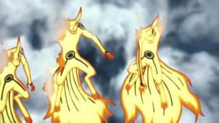 Naruto vs Sasuke AMV   This Time It's Different