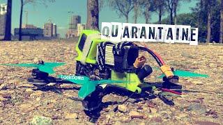 Quarantaine Lockdown | HQprops R38 | FPV Freestyle