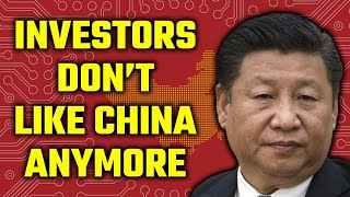China's companies are on a defaulting spree & it is not just hurting China but also global investors