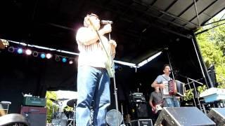 Tmbg  02of19  Fibber Island Zilch  2009-9-13 Uc Musicfest - Clark, Nj