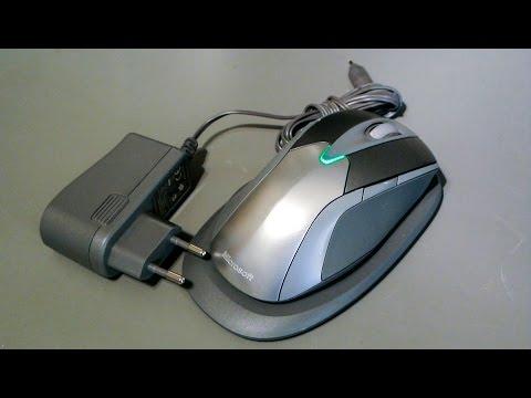 #26 Zerlegung: Kabellose LaserMaus von Microsoft