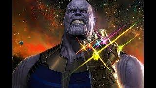 Мстители: Война бесконечности ТИЗЕРЫ, реакция людей на трейлеры/Avengers: Infinity War Trailer Tease