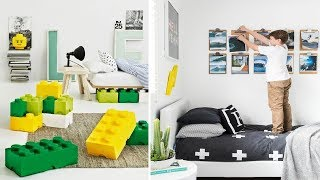 Bed Room Boys Ideas 2019 -  Kids Rooms Girl Baby And Boy Ideas