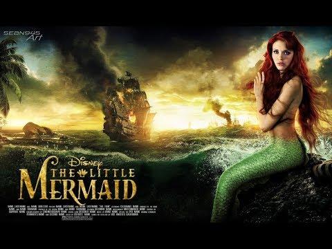 The Little Mermaid (2018) Trailer