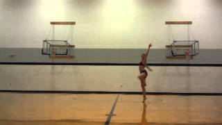 Choreography Sample ~Ex Gay