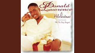 """Video thumbnail of """"Donald Lawrence - Love's Holiday"""""""