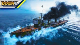 BATTLEFIELD 1 NEW MAP, VEHICLE, AND SUBMARINE - BF1 Turning Tides DLC Heligoland Bight