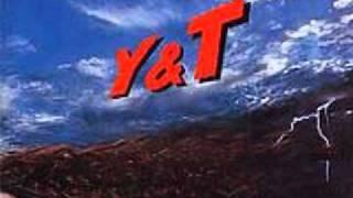 Y&T - Rescue Me (live 2006)
