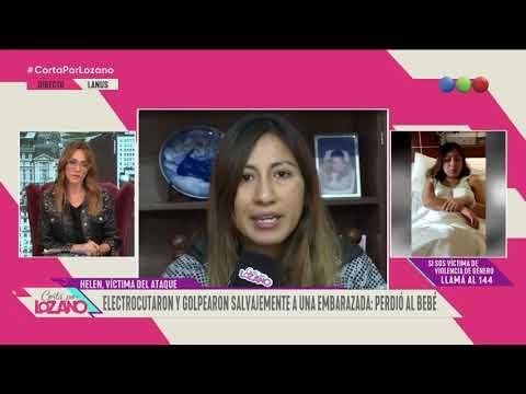 Programa 184 (13-09-2019) - Cortá por Lozano 2019
