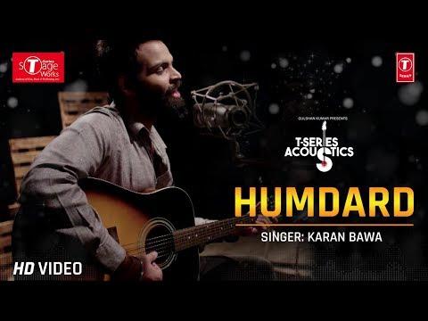 Humdard (cover Song)  Karan Bawa