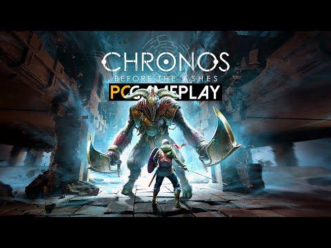 Gameplay de Chronos Before the Ashes
