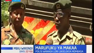 Mwanamke wa umri wa makamo apoteza maisha kufuatia mkasa wa moto