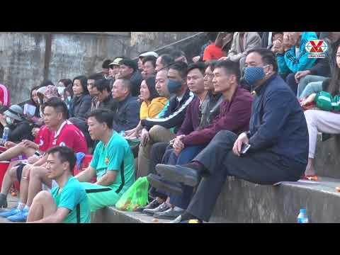 Than Hà Tu Tổ chức giải Bóng đá truyền thống Cán bộ quản lý năm 2020