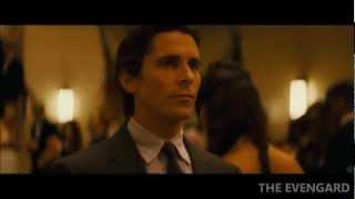 The Dark Knight Rises Soundtrack - Vitaliy Zavadskyy ( music video ) HD
