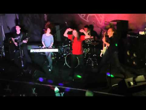 Alex Sigmer - Зима - 1st AClub 28.01.2012 (Live).mp4