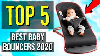 ✅ TOP 5: Best Baby Bouncer 2020
