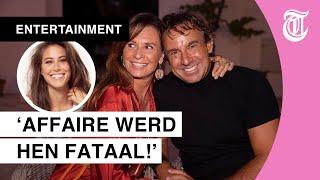 Leontine en Marco Borsato uit elkaar