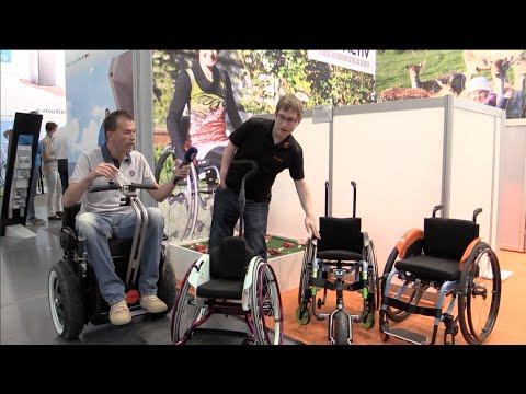 Kinder Rollstuhl Beratung