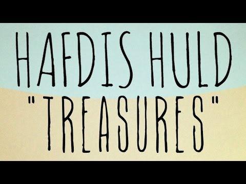 Hafdis Huld - Treasures (Official Audio)