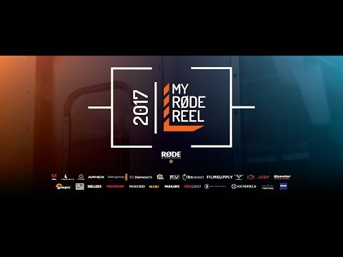 My Rode Reel - Love Is In The Hell BTS