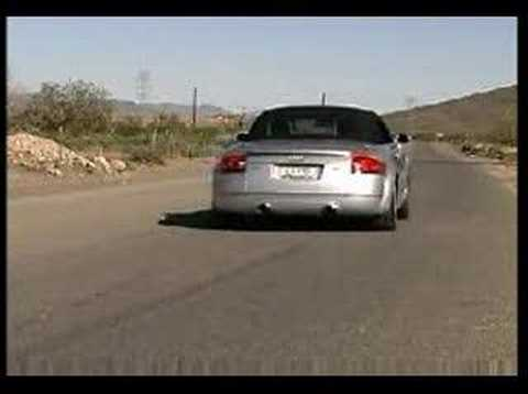 Audi TT 00-06 Dive Off – Billy Boat Exhaust