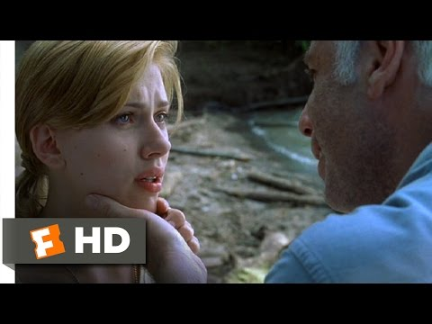 A Love Song For Bobby Long (2004) - You're My Father Scene (9/10) | Movieclips - Movieclips