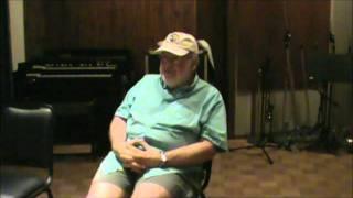 Tom Roady talking about Art Garfunkel