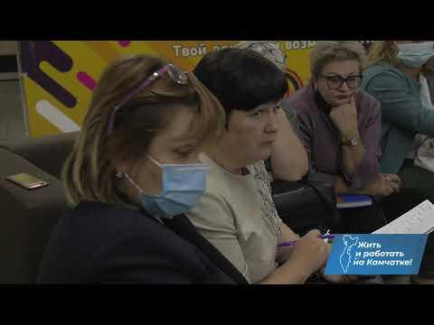 Профессиональное образование: сессия ЦРК