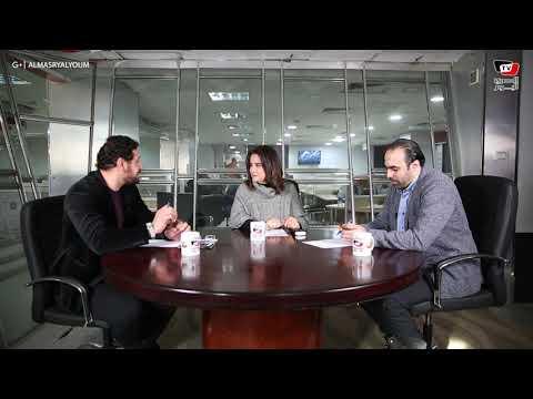 سمير كمونة عن المصري البورسعيدي: جماهيره مرعبة