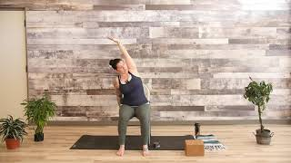 "Protected: July 2, 2020 – Heather Wallace – Chair Yoga ""Happy Knees"""